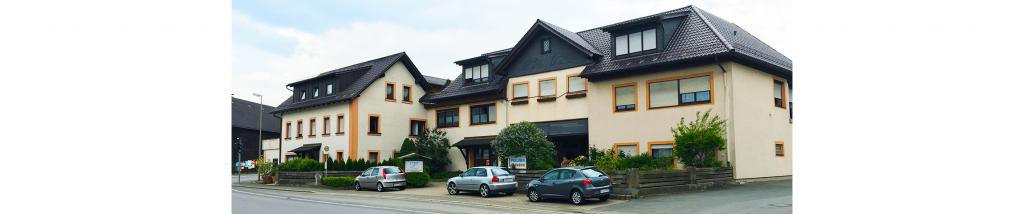 Werksverkauf von Esther Schokoladen und Pralinen in Grafendobrach bei Kulmbach in Oberfranken