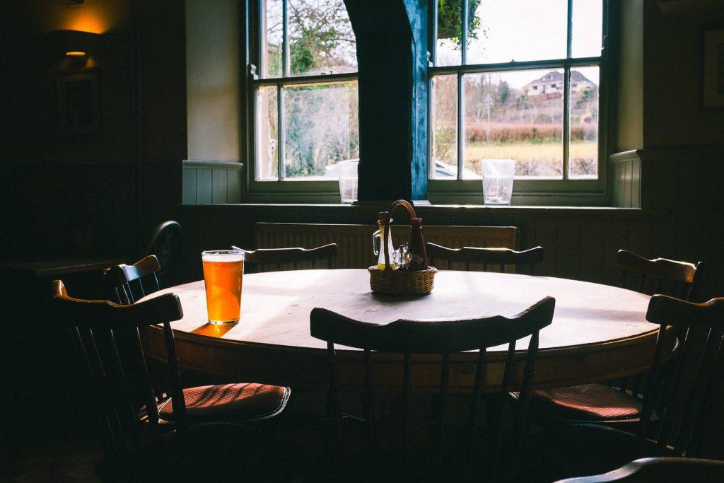 Produkthighlight Bier Trüffel der Esther Confiserie aus Kulmbach