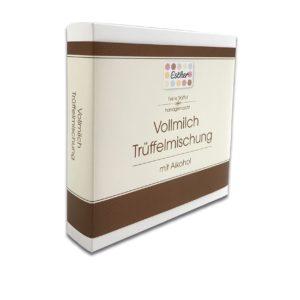 Vollmilch Trüffelmischung 9er Packung der Esther Confisierie aus Kulmbach in Oberfranken