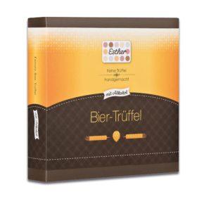 Bier Trüffel 9er Packung der Esther Confisierie aus Kulmbach in Oberfranken