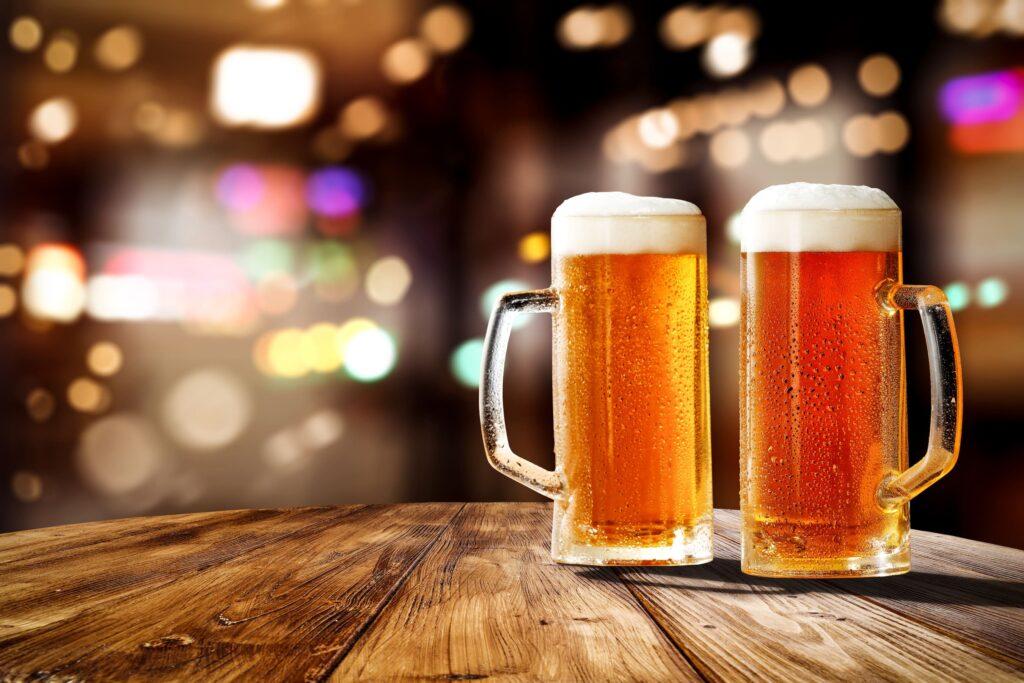 Köstlicher Biertrüffel, das perfekte Geschenk, zu Weihnachten, Ostern, Vatertag, Valentinstag oder Muttertag der Esther Genusswelt