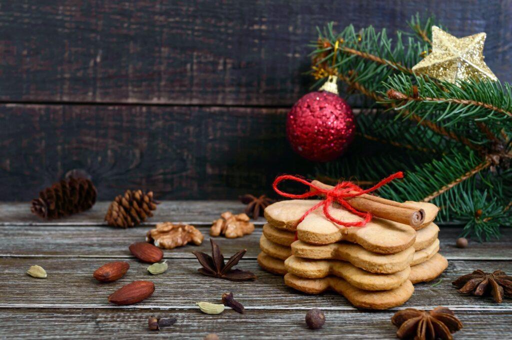 Lebkuchen Trüffel und Pralinen - das Highlight zu Weihnachten der Esther Confiserie
