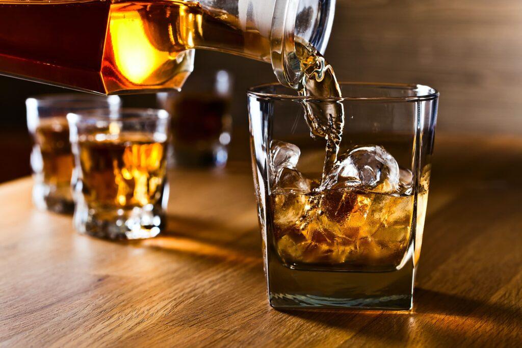 Produkthighlight Whisky Trüffel der Esther Genusswelt aus Kulmbach